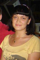 Екатерина Терещенко, 13 марта 1988, Екатеринбург, id81421849
