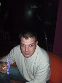 Иван Луненок, 28 января , Москва, id95798807
