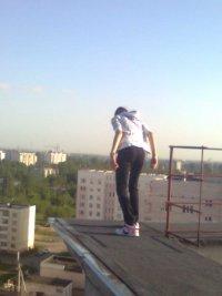 Надюха Туровская, 12 февраля , Тверь, id98564962