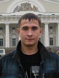 Виталий Антропов