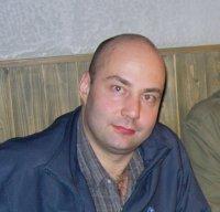 Игорь Сухобаевский, 5 января 1972, Москва, id1033468