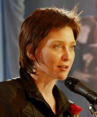Людмила Бурашова