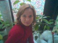 Светлана Забегалова, 25 октября 1989, Санкт-Петербург, id1515259