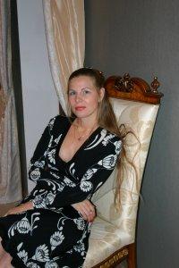 Ольга Трубачева, 28 апреля , Санкт-Петербург, id2410062