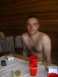 Олейник Михаил