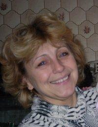 Наталья Тремполец, Лисичанск