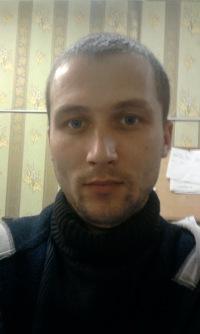 Дмитрий Марахов, 15 октября , Смоленск, id110176855
