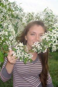 Аэлита Самсонова, Ангарск, id111760633