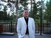 Михаил Станкевич, 28 мая , Муравленко, id112348579