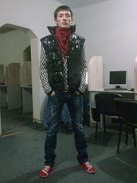 Isfandior Kenjaev, 2 января , Санкт-Петербург, id125001484