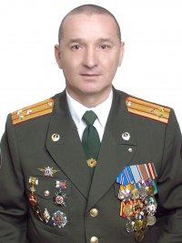 Сергей Сосновских, 20 октября 1960, Краснодар, id19628871