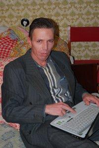 Андрей Нежников, 1 мая , Саратов, id30066202