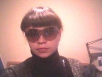 Кристина Садритдинова, 23 мая , Екатеринбург, id32484374