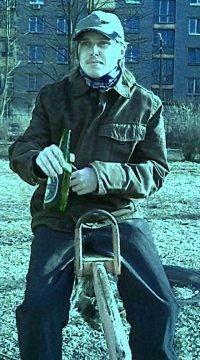Алексей Елтухов, 30 августа 1986, Нижний Новгород, id39767703