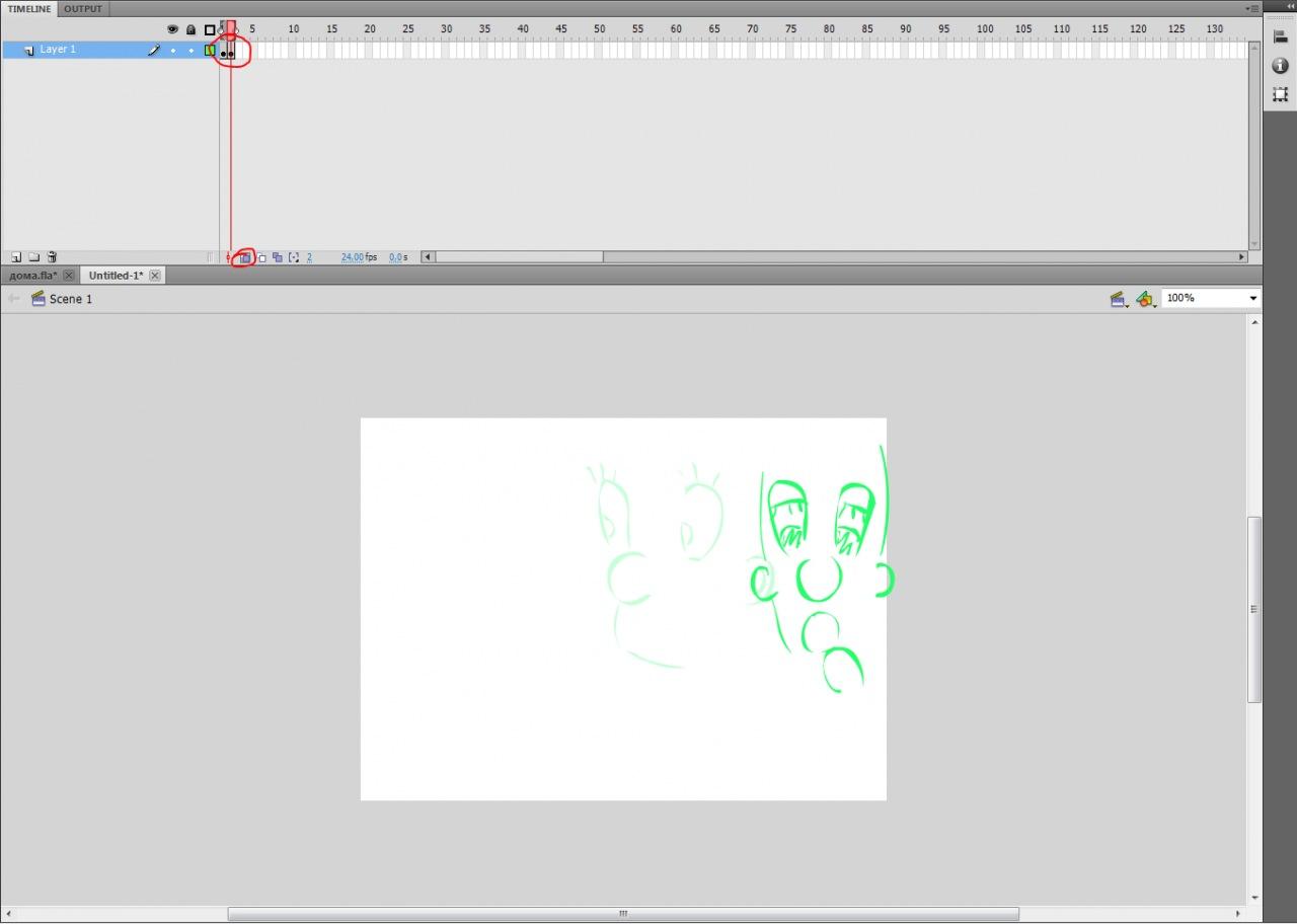 Совет 2: Как сделать слой прозрачным в photoshop 61