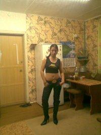 Лида Калинина, 6 сентября 1993, Светловодск, id71196466