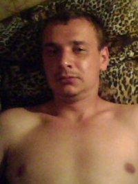 Дмитрий Мельников, 18 мая 1992, Москва, id87717318