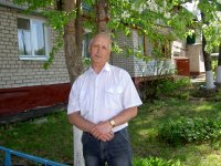 Николай Заяц, 20 мая 1993, Нижнекамск, id92578309
