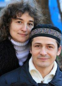 Olgaialeksandr Didyk, Hotin