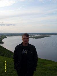 Евгений Моисеев, 22 апреля 1988, Чебоксары, id43916765