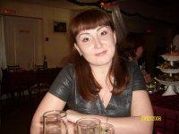Наташа Балабанова, 12 июня 1984, Сарапул, id49287555