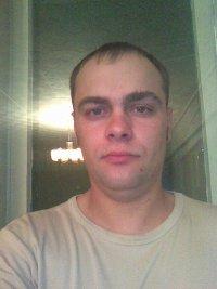Андрей Пашков, 16 июля 1980, Красноярск, id50326934