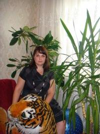 Екатерина Радзиевская