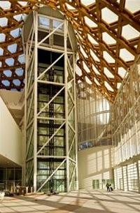 Архитектурный дизайн