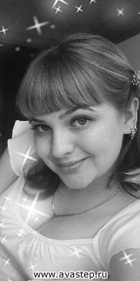 Татьяна Шешина, 25 июня 1989, Москва, id102261642