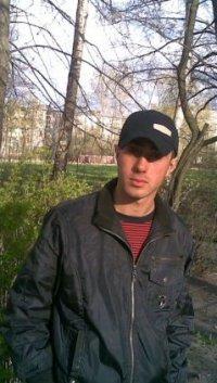 Максим Мамедов, 28 июля 1990, Челябинск, id36170127