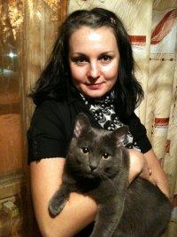 Анна Ковальчук, Сороки