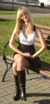 Анастасия Царькова