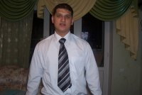 Навид Саид, 16 декабря 1984, Ростов-на-Дону, id34611947
