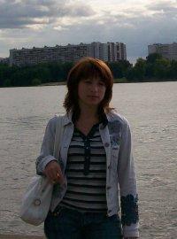 Наталья Князева, 15 сентября , Фряново, id46476649