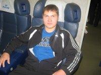 Артём Фролов, 5 октября , Красноярск, id74149756