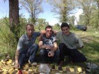 Валерий Черемисин, Бузулук, id88114601