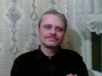 Юрий Максимов, Мурманск, id111722434