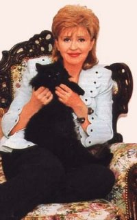 Regina Dubovittskaya, 26 июля 1990, Санкт-Петербург, id17421282