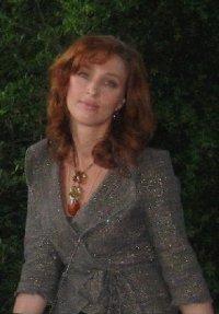 Марина Баранова, 12 июня 1970, Санкт-Петербург, id29469976