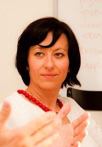 Катя Горенчук