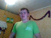 Антон Ряпков, 10 июня 1989, Тюмень, id46476660