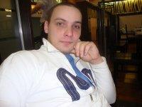 Максим Огнев, 1 апреля 1983, Екатеринбург, id82071838