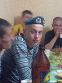 Колян Захаров, 10 февраля , Ирбит, id82329030
