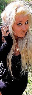 Оксана Блонд, 29 июля 1993, Москва, id99521967