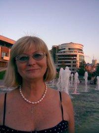 Ирина Крайнова, 25 января 1962, Москва, id99948387