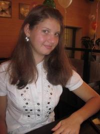 Юлия Зыкова, 9 января 1987, Шелехов, id101233557