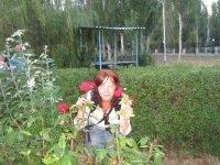 Алена Перхурова, 16 марта , Сыктывкар, id22826152