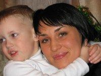 Светлана Белянская, 1 июня 1991, Каменка-Днепровская, id28134986