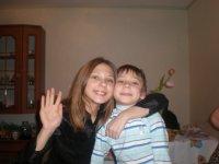 Марина Нырькова, 31 октября , Москва, id39632151