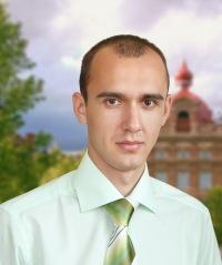 Андрей Чернов, id4800222